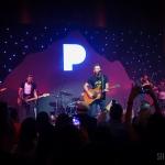 Dierks Bentley NYC Album Release Show, June 13, 2018. Photo by Shawn St. Jean