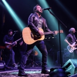 Eli Young Band at Terminal 5, Mar 2 2019 / Photo by Shawn St. Jean