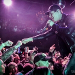 Granger Smith at Irving Plaza in NYC / Photo by Shawn St. Jean