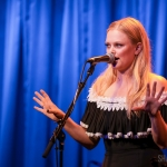 Hailey Whitters at SubCulture NYC on July 25, 2019 / Photo by Shawn St. Jean