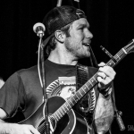 Jacob Davis at the Palace Theatre in Stamford CT on March 29, 2018 / Photo by Shawn St. Jean