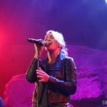 Jamie Lynn Spears at the Mohegan Sun Wolf Den on July 9, 2015.