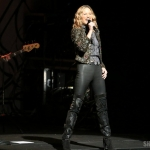 Jennifer Nettles on the CMT Next Women of Country Tour at the Beacon Theatre in NYC on January 20, 2016.