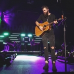Jordan Davis at MSG, May 17, 2019 / Photo by Shawn St. Jean