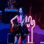 Kacey Musgraves at the Paramount n Huntington NY on July 18, 2015.
