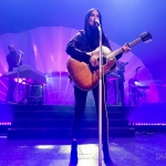 Kacey Musgraves at the Capitol Theatre in NY on Jan 17, 2019 / Photo by Shawn St. Jean