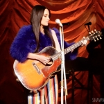 Kacey Musgraves opening for Little Big Town at Radio City Music Hall / Photo by Shawn St. Jean