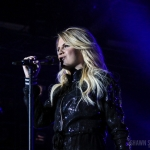 Kelsea Ballerini at PlayStation Theater on April 5, 2018 / Photo by Shawn St. Jean