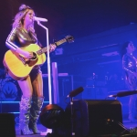 Maren Morris at Terminal 5 NYC, May 4 2019 / Photo by Shawn St. Jean