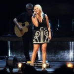 Miranda Lambert at Xfinity Theatre in Hartford CT on August 19, 2016