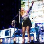 Miranda Lambert in Hartford CT on July 20, 2018 / Photo by Shawn St. Jean