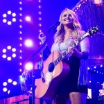 Miranda Lambert in Hartford CT on July 20, 2018 / Photo by Shawn St. Jean