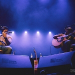 Muscadine Bloodline at the Ridgefield Playhouse, May 9, 2019 / Photo by Shawn St. Jean