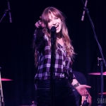 Olivia Lane at the Stamford Palace Theatre on October 21, 2016.