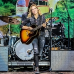 Sheryl Crow at The Outlaw Music Festival at Jones Beach, September 9, 2017 / Photo by Shawn St. Jean