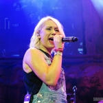 RaeLynn at Mohegan Sun in Uncasville, CT on June 4, 2015.
