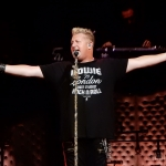 Rascal Flatts in Hartford CT on June 8, 2018. Photo by Shawn St. Jean