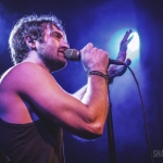 Ryan Hurd at Bowery Ballroom, January 25, 2019. Photo by Shawn St. Jean.