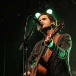 Steve Moakler at Gramercy Theatre on May 12, 2017 / Photo by Shawn St. Jean.