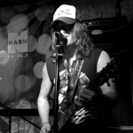 The Cadillac Three at Hill Country in NYC on June 24, 2015.