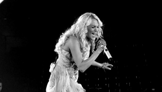 Photos: Carrie Underwood at the Webster Bank Arena