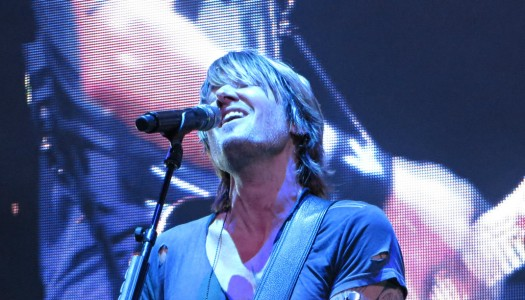 Photos: Keith Urban in Hartford