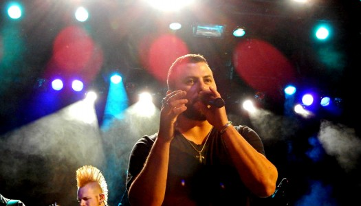 Tyler Farr at Irving Plaza