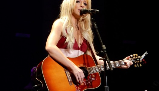 Ashley Monroe – Rough Trade NYC