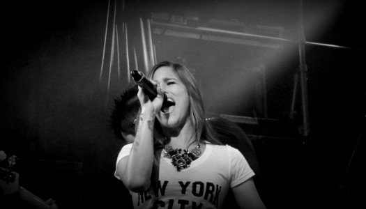 Cassadee Pope at Irving Plaza