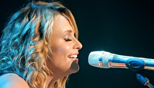 Miranda Lambert at Madison Square Garden