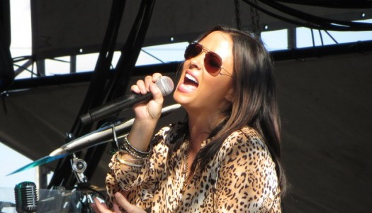 Sara Evans – Ridgefield Playhouse