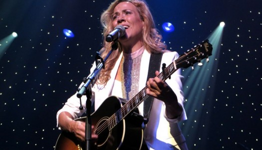 Sheryl Crow – Beacon Theatre