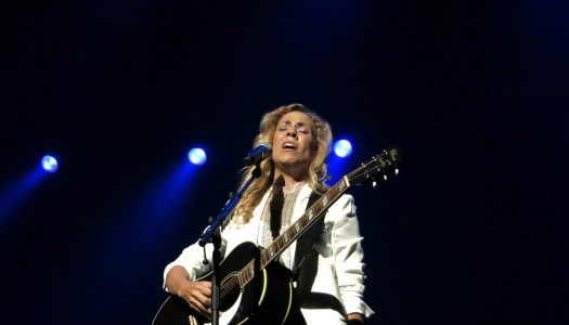 Sheryl Crow at Foxwoods