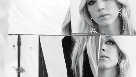 Ashley Monroe – The Blade