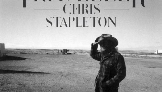 Chris Stapleton – Traveller
