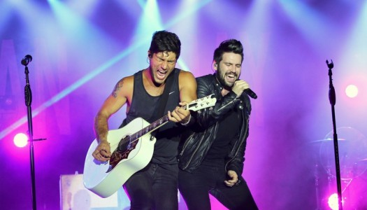 Dan + Shay – PlayStation Theater