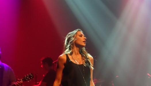 Jana Kramer at Gramercy Theatre