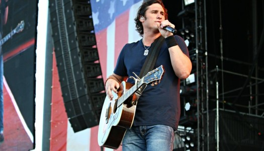Joe Nichols – Mulcahy's Pub and Concert Hall