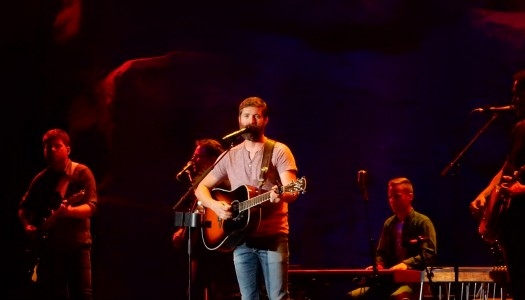 Josh Turner at Mohegan Sun