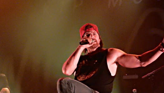 Kip Moore Brings The Wild Ones Tour to NYC