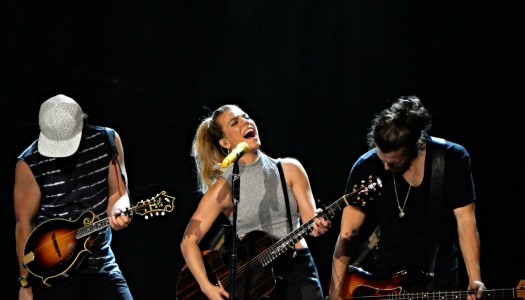The Band Perry at Mohegan Sun