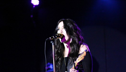 Aubrie Sellers NYC Album Release Show for New City Blues