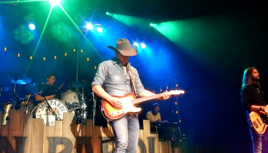Jon Pardi & Brothers Osborne at The Paramount