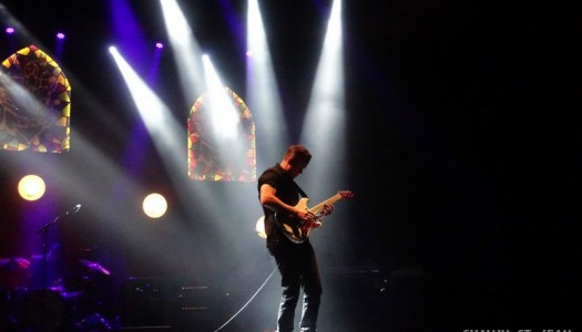 Jason Isbell – College Street Music Hall