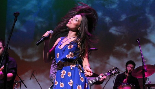 Jessica Lynn – Ives Concert Park