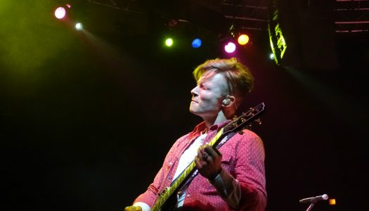 Frankie Ballard Brings a Little Sunshine & Whiskey to Long Island
