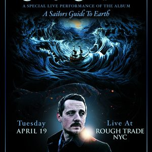 Sturgill Simpson – Rough Trade NYC