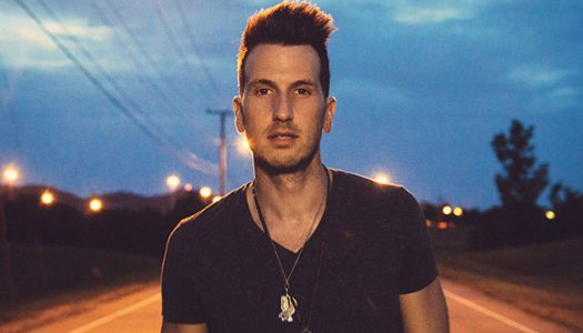 Russell Dickerson – Mercury Lounge