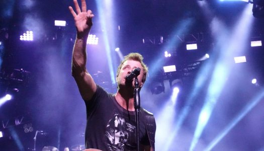 Dierks Bentley's Somewhere on a Beach Tour comes to Hartford