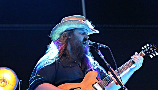 Chris Stapleton at Forest Hills Stadium